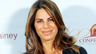 Jillian Michaels Helps Rescue Racehorse Bound for Slaughter