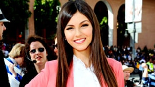 Victoria Justice, 19: I Don't Have My Driver's License Yet!
