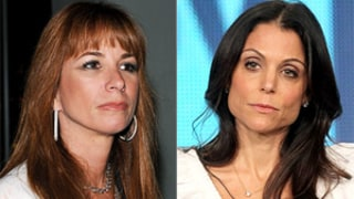 Did Jill Zarin Make a Dig at Ex-Best Friend Bethenny Frankel?