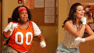 Whitney Houston Glee Tribute: Lea Michele, Amber Riley Sing