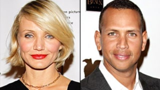 Alex Rodriguez: Ex Cameron Diaz Is