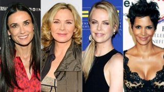 Fifty Shades of Grey: Who Should Play Mrs. Robinson?