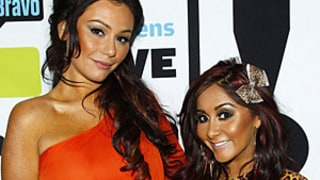 See Pregnant Snooki's First Ultrasound in