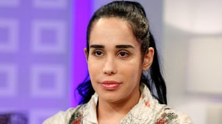 Octomom Nadya Suleman: I'd Do Porn for a Bigger House