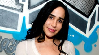 Octomom Nadya Suleman Files for Chapter 7 Bankruptcy