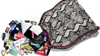 Dancing with the Stars' Brooke Burke-Charvet: What's in My Bag?