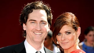 Debra Messing: Splitting With Husband Daniel Zelman Was