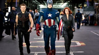 Review: The Avengers: