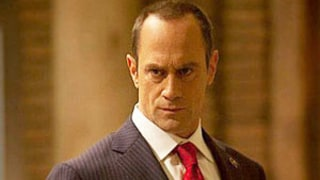FIRST LOOK! See Chris Meloni as a Vampire on True Blood