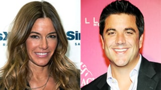 Kelly Bensimon Goes on Cozy Date With Good Morning America's Josh Elliott