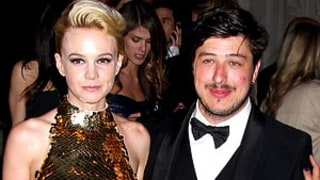 Carey Mulligan, Marcus Mumford Make Debut as Married Couple on Met Gala Red Carpet