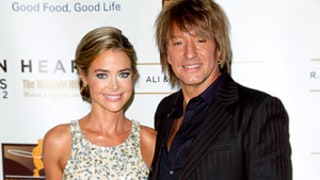Richie Sambora: Denise Richards' Adoption