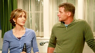Desperate Housewives Series Finale: Tom Tells Lynette He Wants a Divorce