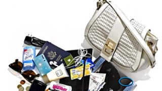 90210's Jessica Lowndes: What's in My Bag?
