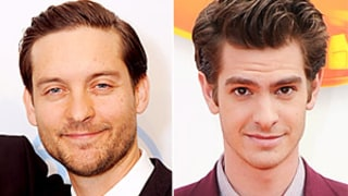 Tobey Maguire: Andrew Garfield Is