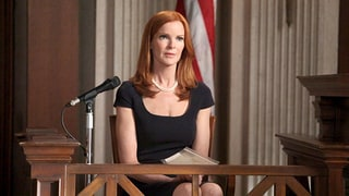 Marcia Cross - Now