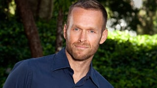 Biggest Loser Trainer Bob Harper's Top 3 Favorite Healthy L.A. Restaurants