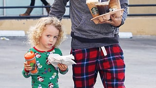 They Let Their Kids Rock PJs!