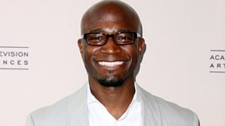 Private Practice Star Taye Diggs: 25 Things You Don't Know About Me
