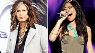 American Idol: Jessica Sanchez Will Win, Says Steven Tyler