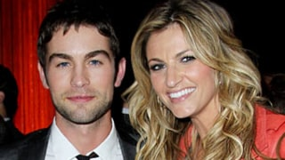 Chace Crawford Dating Erin Andrews!