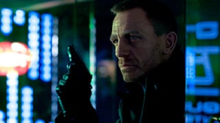 Watch Skyfall Trailer for New James Bond Film