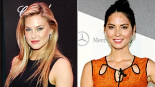 Maxim 100: Bar Refaeli, Olivia Munn Top Annual List