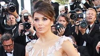 Cannes Film Festival 2012: The Best Dressed Stars