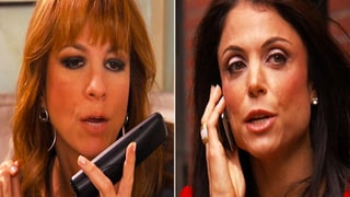 Jill vs. Bethenny