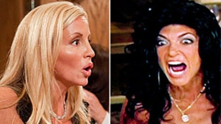 Relive Real Housewives' Most Epic Fights