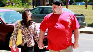 Amber Portwood Holds Hands With Ex Gary Shirley Before Going to Jail
