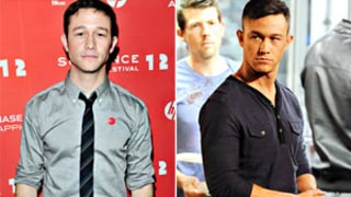 Whoa! Check Out Joseph Gordon-Levitt's Beefed-Up New Look