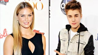 Bar Refaeli: Justin Bieber and I Will