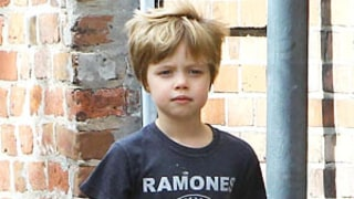Shiloh Jolie-Pitt Turns 6: Her Cutest Moments!