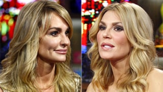 Inside Taylor Armstrong's Booze-Filled Blowup With Brandi Glanville