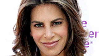 Jillian Michaels: My Daughter Lukensia Is
