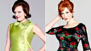 Who Had the Bigger Mad Men Bombshell: Peggy or Joan?