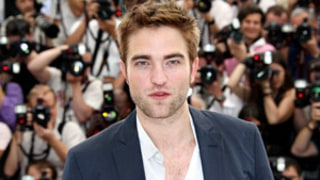 Robert Pattinson: I Won't Be Playing Finnick in Hunger Games Sequel