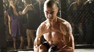 Whoa! Matthew Fox Unveils Muscular Body in Alex Cross