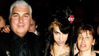 Amy Winehouse's Parents Put Late Singer's London Home Up for Sale