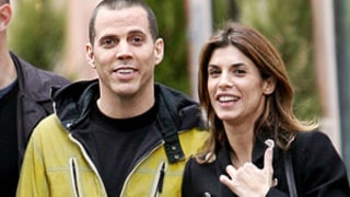 Elisabetta Canalis: My Relationship With Steve-O