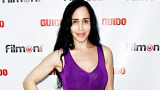 Octomom Nadya Suleman Lands Part-Time Stripper Gig