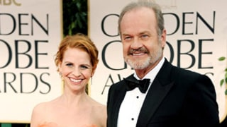 Kelsey Grammer Renews Vows with Wife Katye Walsh