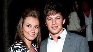 90210's Matt Lanter Is Engaged to Angela Stacy!