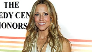 Sheryl Crow on