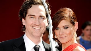 Debra Messing Files for Divorce From Daniel Zelman