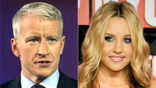Anderson Cooper Mocks Amanda Bynes for Tweeting President Barack Obama About DUI Case