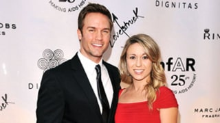 Scott Porter, Kelsey Mayfield Set a Wedding Date!