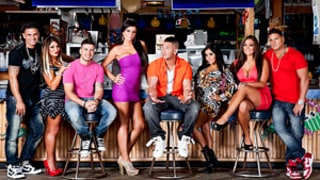 Jersey Shore Cast Involved in