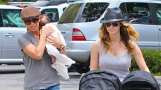 Meet Jillian Michaels' Baby Son Phoenix!